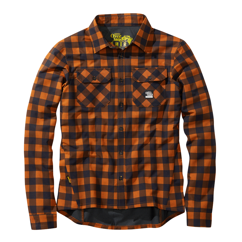 Back Country Overland Long Sleeve Shirt