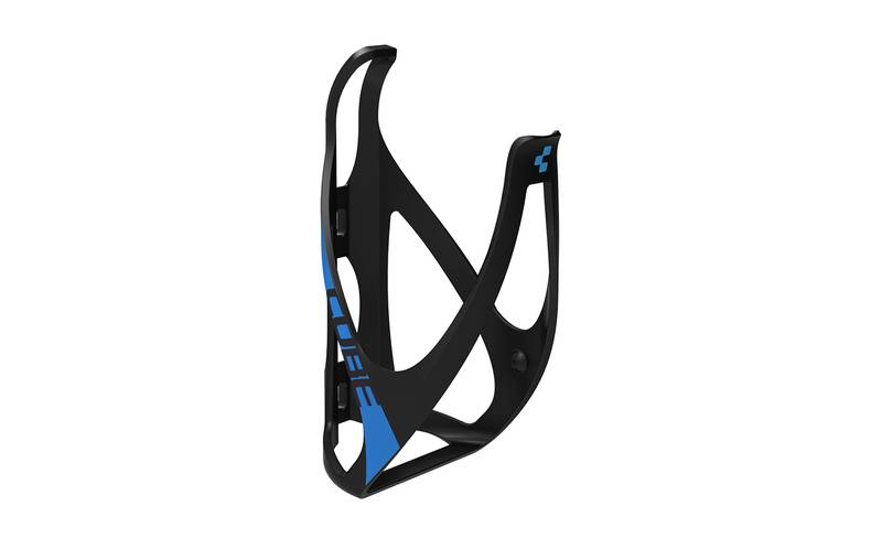 Bottle Cage HPP (black'n'classicblue)