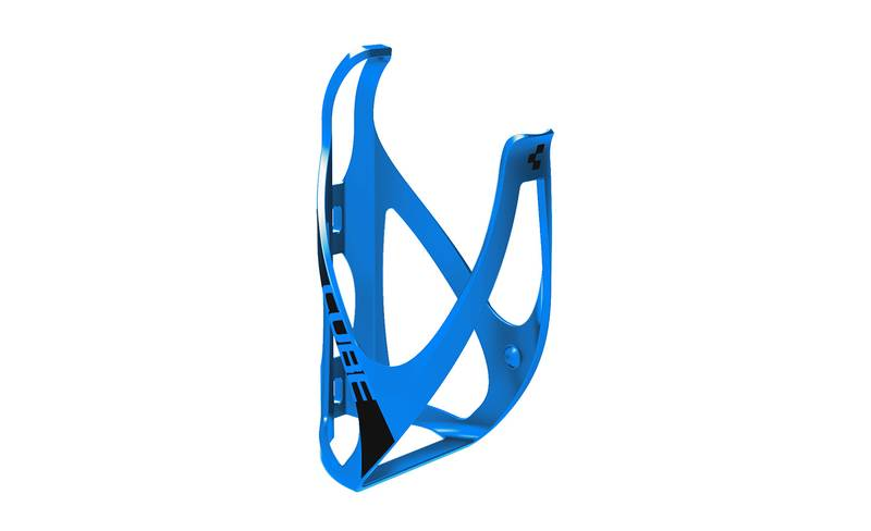 Bottle Cage HPP (classicblue'n'black)